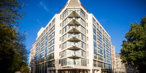 DoubleTree by Hilton London – Kingston upon Thames