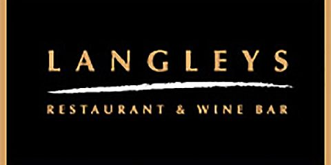 Langleys Restaurant and Wine Bar