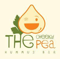 The Cheeky Pea