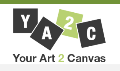 Your Art 2 Canvas