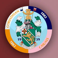 Corinthian Casuals Football Club