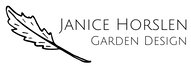Janice Horslen Garden Design