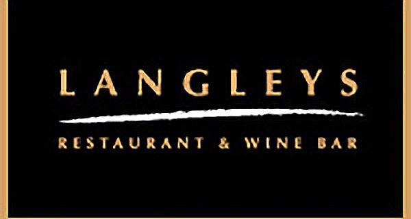 Langleys Restaurant and Wine Bar