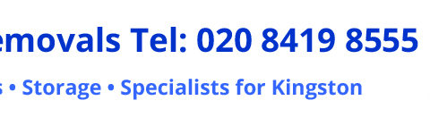Kingston Removals